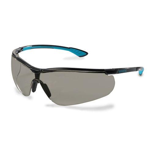 2e9aed585d Γυαλιά ασφαλείας σκούρα uvex sportstyle 9193277.