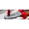 Απογυμνωτής-κόφτης-πρεσσάκι NWS 1451-49-180 1000V.