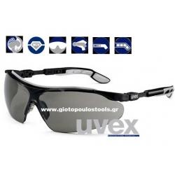 Γυαλιά ασφαλείας uvex i-vo cod.9160076.