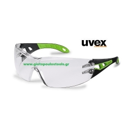 Γυαλιά προστασίας Uvex Pheos.