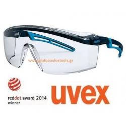 uvex 9164275 extreme astrospec 2.0