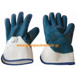 Γάντια nbr πετρελαίου cod.127m