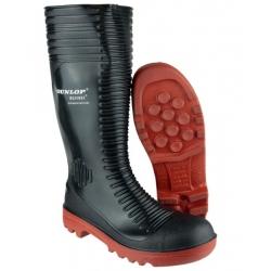 Μπότα ασφαλείας dunlop A252931
