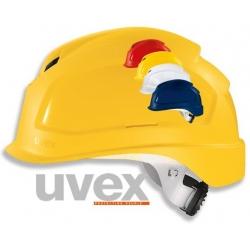 Κράνος με κοντό γείσο Uvex Pheos B-S-WR.