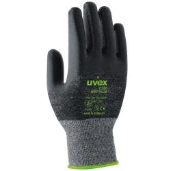 Γάντια εργασίας uvex c300 wet plus.