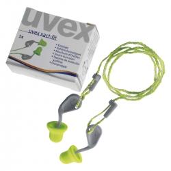 Ωτοβίσματα uvex xact-fit No2124.001.
