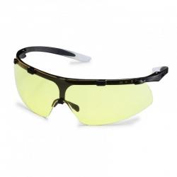 Γυαλιά ασφαλείας uvex 9178.385 κίτρινα.