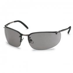Γυαλιά ομίχλης uvex winner gun antifog grey
