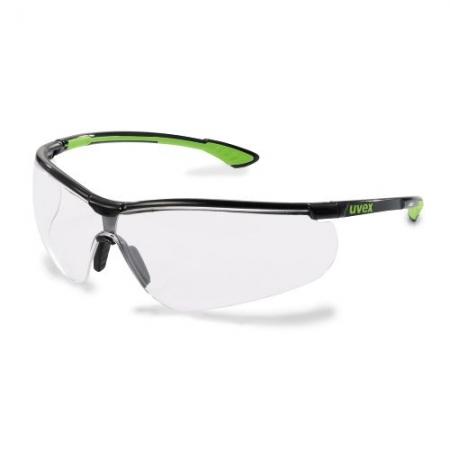 Γυαλιά ασφαλείας uvex sportstyle 9193226.supravision extreme anti-fog,anti-scratch.