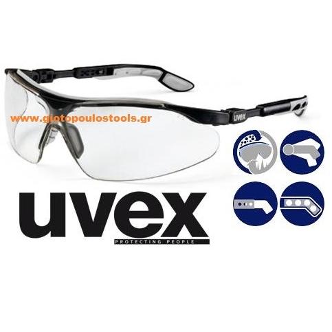 fa67ac0ce9 Γυαλιά ασφαλείας uvex i-vo cod. 9160.275